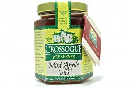 Crossogue Mint Apple Jelly 37g