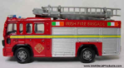 Irish Fire Engine