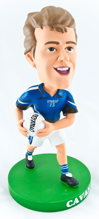 Cavan Gaelic Football Bobblehead Figurine | Irish Sport
