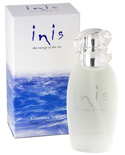Inis - Cologne Spray 100ml